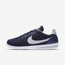 Nike Cortez Ultra Obsidian/White/Wolf Grey Mens Shoes