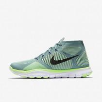 Nike Free Train Instinct Cannon/Ghost Green/White/Fierce Purple Mens Training Shoes