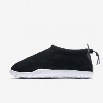 Nike Air Moc Ultra Black/White/Anthracite Mens Shoes