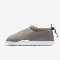 Nike Air Moc Ultra Light Taupe/White/Palomino Mens Shoes