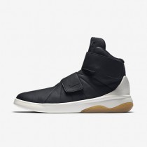Nike Marxman Premium Black/Sail/Gum Light Brown/Black Mens Shoes