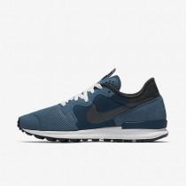 Nike Air Berwuda Ocean Fog/Coastal Blue/Summit White/Metallic Hematite Mens Shoes