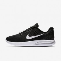 Nike LunarGlide 8 Black/Anthracite/White Mens Running Shoes