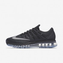 Nike Air Max 2016 Black/Dark Grey/White Mens Running Shoes
