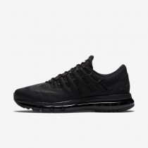 Nike Air Max 2016 Black/Black Mens Running Shoes