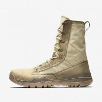 Nike SFB Field 20.5cm approx. British Khaki/British Khaki Mens boot Shoes