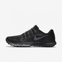 Nike Air Zoom Terra Kiger 3 Black/Cool Grey/Wolf Grey/Dark Grey Mens Running Shoes