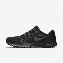 Nike Air Zoom Terra Kiger 3 Black/Cool Grey/Wolf Grey/Dark Grey Mens Running Shoes