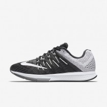 Nike Air Zoom Elite 8 Black/Wolf Grey/Dark Grey/White Mens Running Shoes