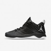 Jordan Extra.Fly Anthracite/Black/White Mens Basketball Shoes