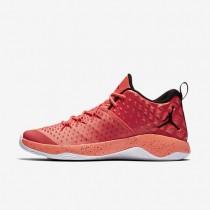 Jordan Extra.Fly Infrared 23/Bright Mango/Black Mens Basketball Shoes