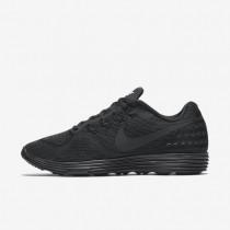 Nike LunarTempo 2 Black/Anthracite/Black Mens Running Shoes