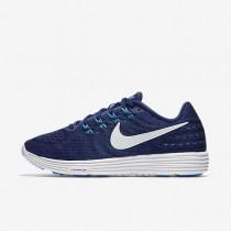 Nike LunarTempo 2 Loyal Blue/Dark Purple Dust/Blue Glow/Summit White Mens Running Shoes