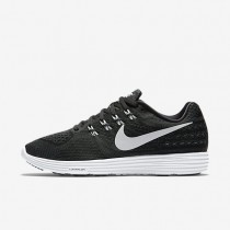 Nike LunarTempo 2 Black/Anthracite/White Mens Running Shoes
