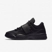 Jordan J23 Black/Black/Black Mens Shoes