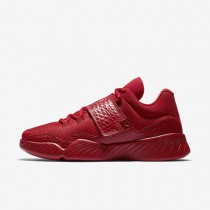 Jordan J23 Gym Red/Gym Red/Gym Red Mens Shoes