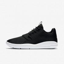 Jordan Eclipse Black Mens Shoes