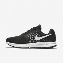 Nike Air Zoom Span Black/Wolf Grey/Anthracite/White Mens Running Shoes