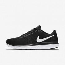 Nike Flex 2016 RN Black/Cool Grey/White Mens Running Shoes