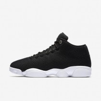 Jordan Horizon Low Black/White Mens Shoes