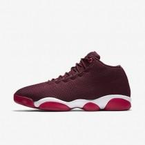 Jordan Horizon Low Night Maroon/Gym Red/White Mens Shoes