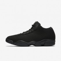 Jordan Horizon Low Black/Black/Black Mens Shoes