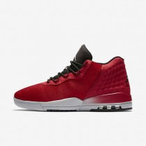 Jordan Academy Gym Red/Black/Wolf Grey Mens Shoes