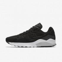 Nike Air Zoom Pegasus 92 Premium Black/White/Anthracite/Black Mens Shoes