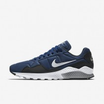 Nike Air Zoom Pegasus 92 Premium Coastal Blue/Anthracite/Reflect Silver/Metallic Silver Mens Shoes