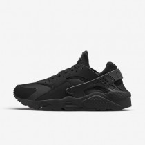 Nike Air Huarache Black/White/Black Mens Shoes