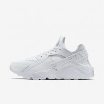 Nike Air Huarache White/Pure Platinum/White Mens Shoes