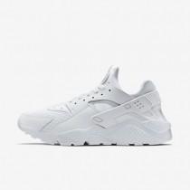 Nike Air Huarache White/Pure Platinum/White Mens Shoes