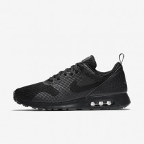 Nike Air Max Tavas Black/Black Mens Shoes
