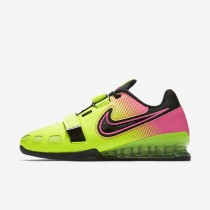 Nike Romaleos 2 Multi-Colour/Multi-Colour Mens Weightlifting Shoes