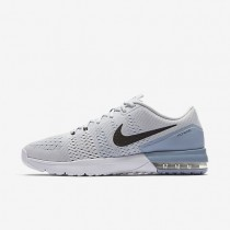 Nike Air Max Typha White/Blue Grey/White/Black Mens Training Shoes