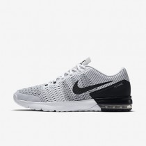 Nike Air Max Typha White/Black Mens Training Shoes