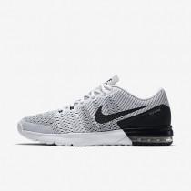 Nike Air Max Typha White/Black Mens Training Shoes