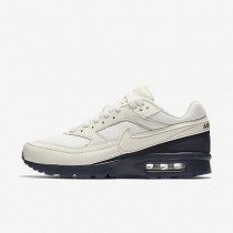 Nike Air Max BW Premium Sail/Midnight Navy/Ale Brown/Sail Mens Shoes