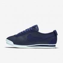 Nike Cortez '72 Loyal Blue/Metallic Pewter/White/Loyal Blue Mens Shoes