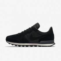 Nike Internationalist Premium Black/Anthracite/Phantom/Black Mens Shoes