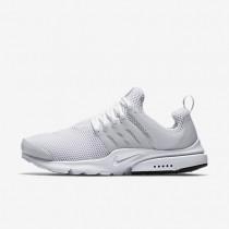 Nike Air Presto White/Black/White Mens Shoes