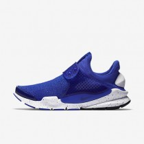 Nike Sock Dart SE Racer Blue/White/Racer Blue Mens Shoes