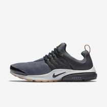 Nike Air Presto Premium Obsidian/Neutral Grey/Cider/Dark Obsidian Mens Shoes
