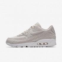 Nike Air Max 90 Woven Phantom/White/Phantom Mens Shoes