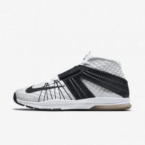 Nike Zoom Train Toranada White/Black Mens Training Shoes