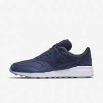 Nike Air Odyssey Premium Obsidian/White/Blue Grey/Obsidian Mens Shoes