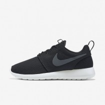 Nike Roshe One Black/Sail/Anthracite Mens Shoes