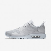 Nike Air Max Tavas Pure Platinum/Pure Platinum/Neutral Grey Mens Shoes