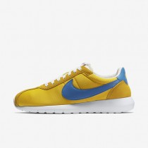 Nike Roshe LD-1000 Varsity Maize/White/Safety Orange/Vibrant Blue Mens Shoes
