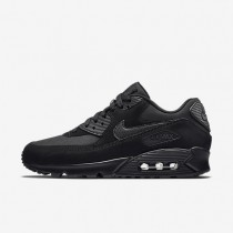 Nike Air Max 90 Essential Black/Black Mens Shoes